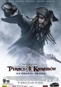 Piraci z Karaibów: Na krańcu świata (2007)