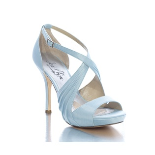 Butter Bridal Shoes Uk