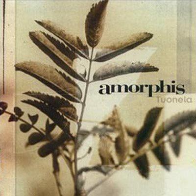 Amorphis -Tuonela [1999]