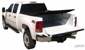 TonnoPro HF356 HardFold Hard Folding Tonneau Cover  Truck Bed Cover  20092012 Ford F150 With a 65 Short Bed Plus 59 of Free Accessories -- Continue to the product at the affiliate link Amazon.com.