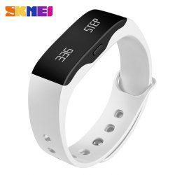 SHARE & Get it FREE | SKMEI L28T Real-time Sports Track Smart Wristband with 30m Waterproof GradeFor Fashion Lovers only:80,000+ Items • FREE SHIPPING Join Twinkledeals: Get YOUR $50 NOW!
