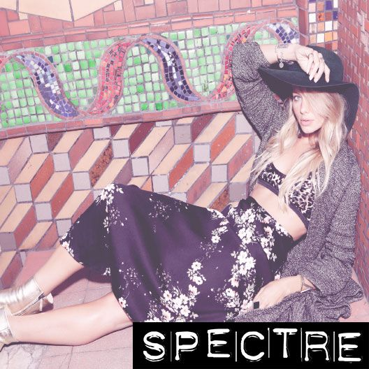 Spectre Brands voor dames  bij United Fashion Outlet (Nana Judy, all about eve, some days lovin, HEART, Evil Twin)