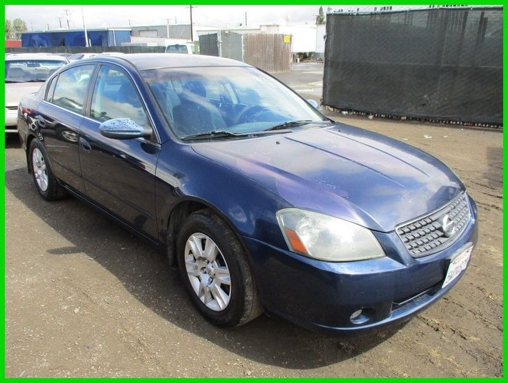 Awesome Great 2006 Nissan Altima 2.5 S 2006 Nissan Altima 2.5 S Used 2.5L I4 16V Automatic Sedan NO RESERVE 2017 2018 Check more at http://24auto.ga/2017/great-2006-nissan-altima-2-5-s-2006-nissan-altima-2-5-s-used-2-5l-i4-16v-automatic-sedan-no-reserve-2017-2018/