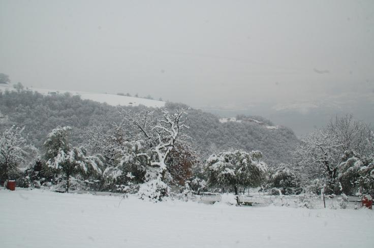 Cerro Veronese (Le cave del marmo)