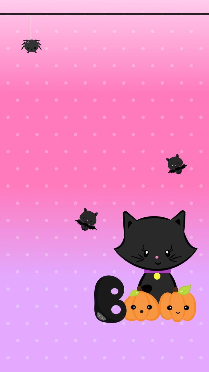Must see Wallpaper Halloween Pink - e93d6124418c591faf07371e83f6b860--halloween-diy-happy-halloween  Picture_628821.jpg