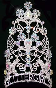 Image result for glitz pageant crowns