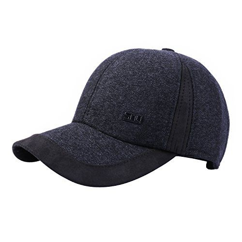 unisex casquette de baseball casquette réglable