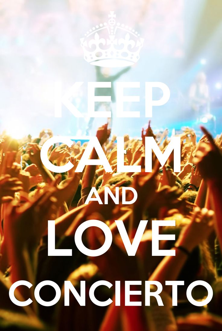 Keep calm and love winnie pooh keep calm and carry on image - Keep Calm And Love Concierto