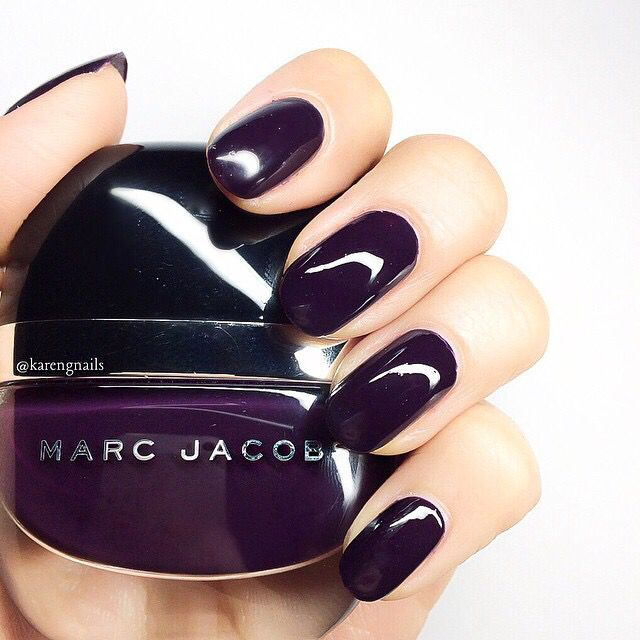Marc Jacobs Nails