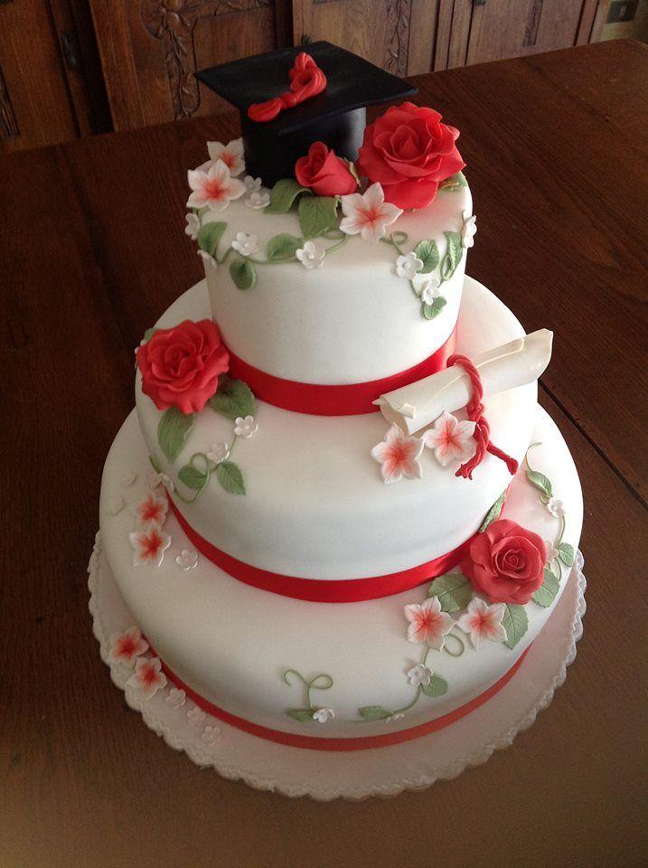 Pi di 25 fantastiche idee su torta di laurea su pinterest for Laurea in design