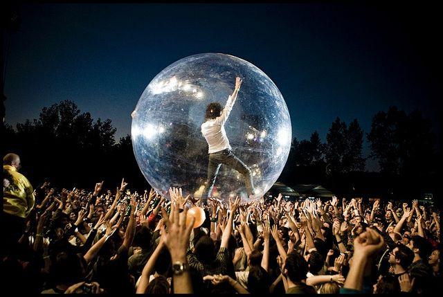 Burbuja en el mercado de acciones
