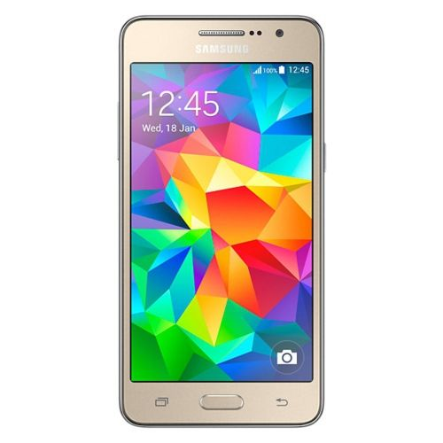 Samsung G530 Galaxy Grand 8GB Cep Telefonu (Gold)