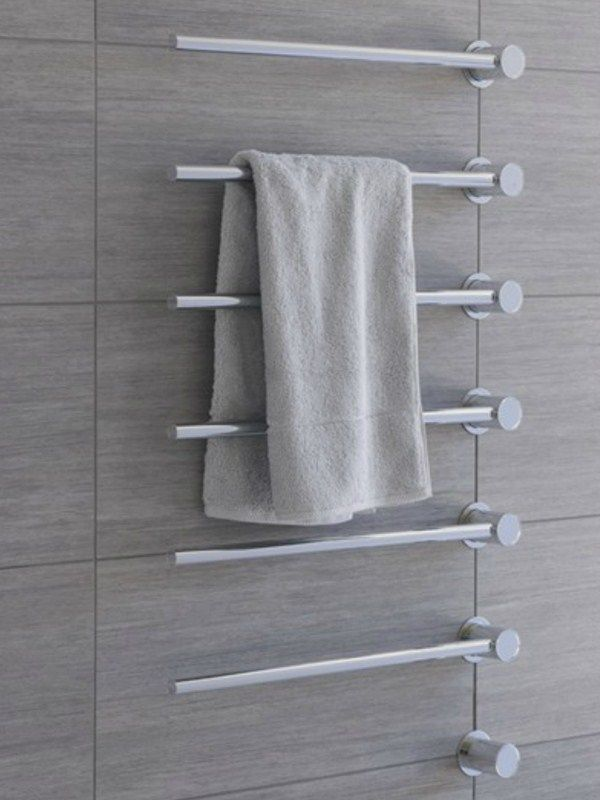 Inspirational Erhalten Sie s mtliche Informationen zu dem Produkt Elektrischer Badheizk rper Metall modern vertikal VOLA Treten Sie in direkte Verbindung mit