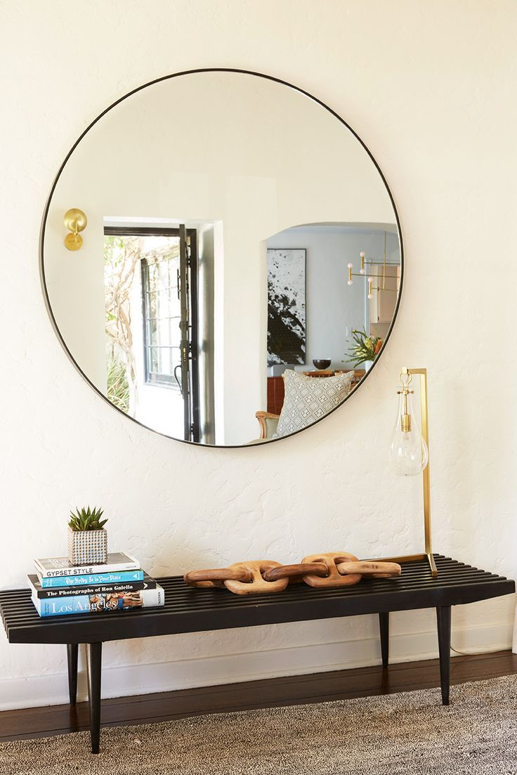 Tour a Designer's Super-Stylish California Home via @MyDomaine