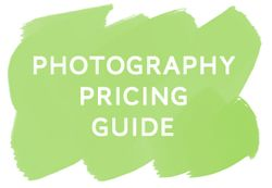 photography pricing guide and why you should schedule post-shoot viewing and ordering