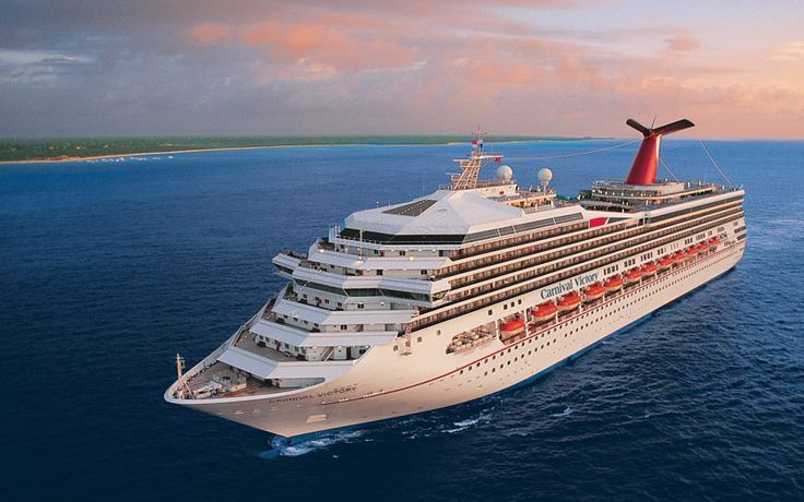 We Hear: Anomaly Is the Third Finalist in Carnival Cruise Lines Review