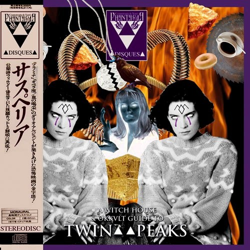 29 best witchhouse images on pinterest for Witch house music