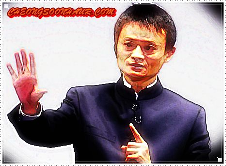 Http Cheongsoonhaur Com Face Reading Jack Ma Face Reading Feng Shui Celebrities Wrong Again