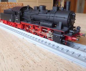 fleischmann 4155 locomotora de vapor con remolque br 55 4455 db ep 3 ex g 81 - Categoria: Avisos Clasificados Gratis  Estado del Producto: Usado Fleischmann 4155 Locomotora de vapor con remolque BR 55 4455 DB Ep 3. ex G 8.1Valor: 146,19 EURVer Producto