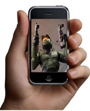 You've got yourself an iPhone and you want to play some games on it. Www.splashyjoe.com