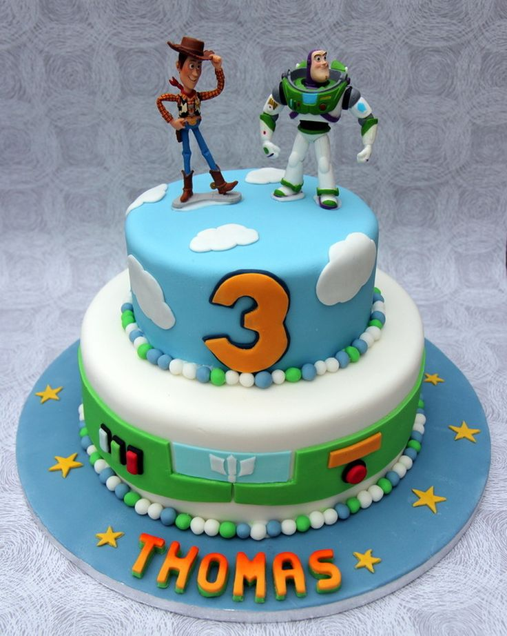 14 best Kids birthday Cakes images on Pinterest Kid birthdays