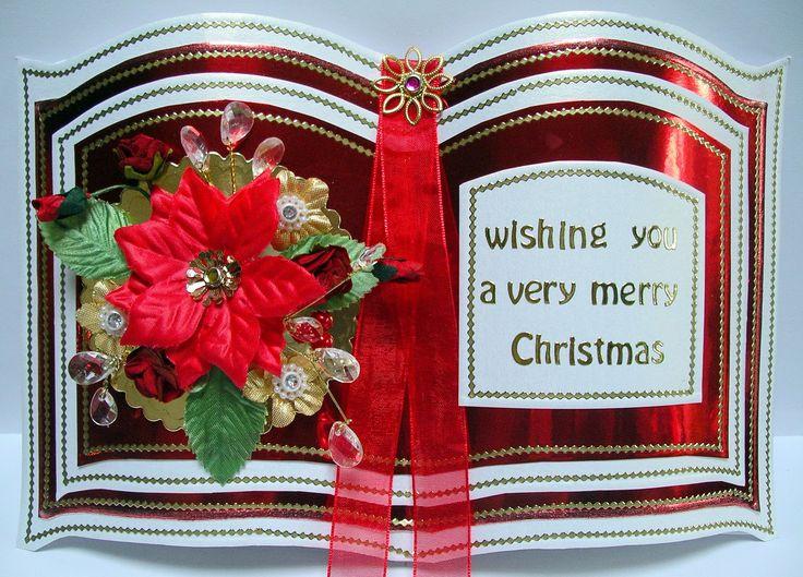 bookatrix christmas cards - Google Search