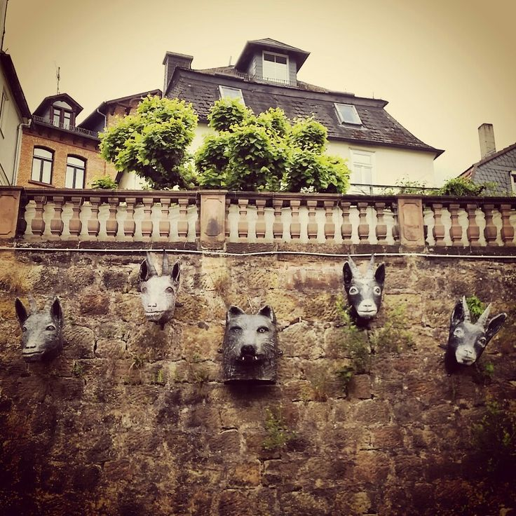 Marburg : Germany