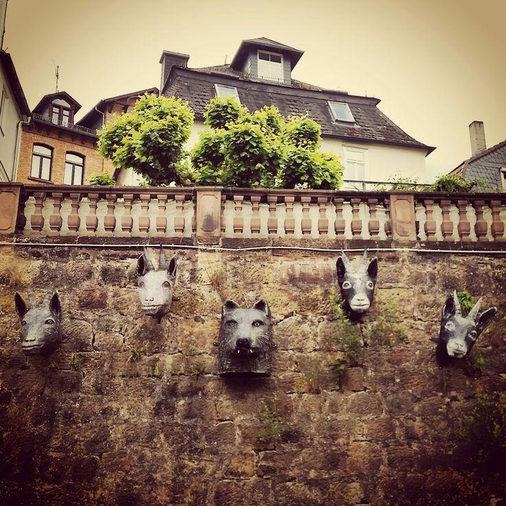 Marburg : Germany