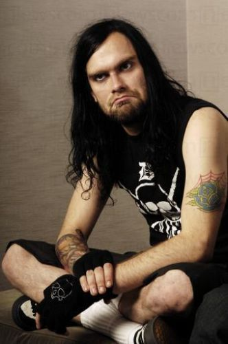 Bert McCracken - Bert McCracken Photo (24996962) - Fanpop