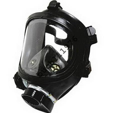 Russian Army Military Respirator mask Yellow GP-9 panoramic with new filter made 2016 year only.        Russian Army Military Respirator GP-9 panoramic, mask black, 2 size maximal (for any size's), made 2016 year, bag.    This mask is designed to protect the respiratory system , skin and organs of vision from harmful impurities in the form of dust , smoke and fog. Operates at temperatures from -40 to +50 C ° and a relative humidity of up to 95%..        Russian Army Military Gas mask GP-9…