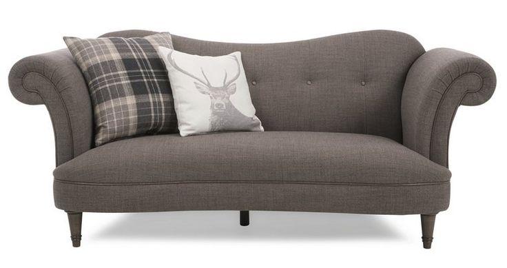 Moray 4 Seater Sofa Moray | DFS