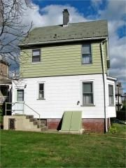 Classic colonial 3 bed 1.1bth. Well maintained, one family owned, move in cond. close to town and transportation.