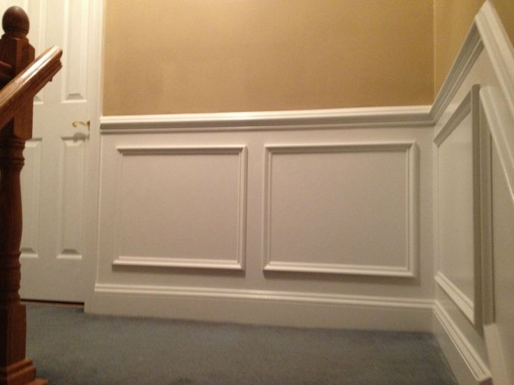 white wainscoting | Dining Room Inspiration | Pinterest ...