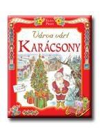 Könyv ::  - A várva várt karácsony
