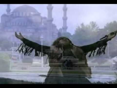 RUHUNUZU DİNLENDİRİN ( NEY - KANUN - SUFİ ) ve Dervish CAT STEVENS - YouTube