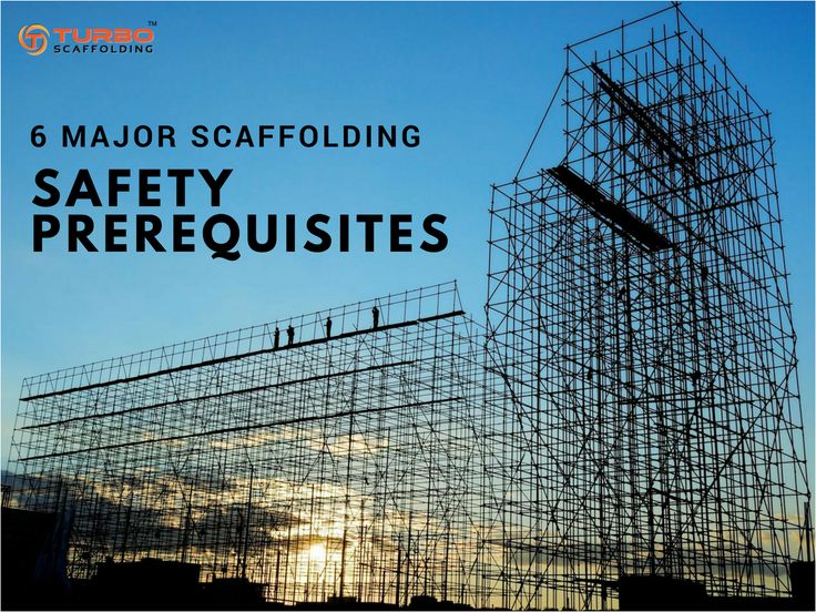 Scaffolding safety tips to keep the workers safe while working at heights. Check the presentation to get the detailed information about scaffold work & safety tips.