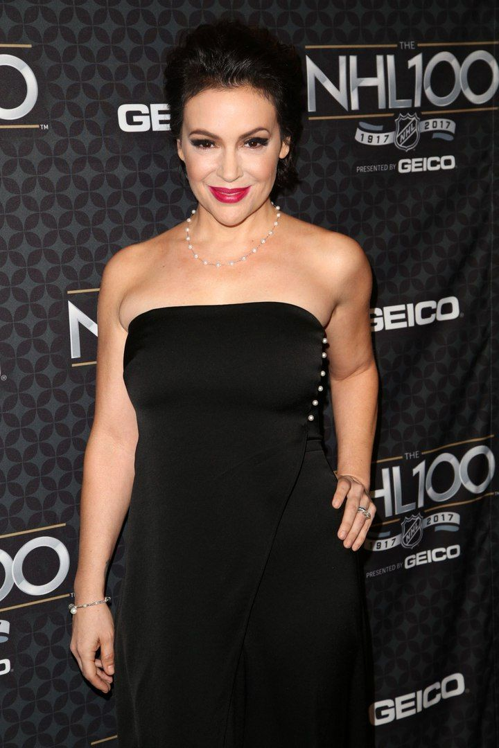 25+ best ideas about Alyssa milano on Pinterest