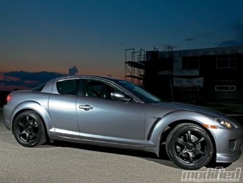 2005 Mazda RX-8   I WILL HAVE THIS SOMEDAY!