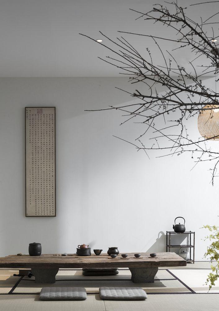 Gallery Of Yue Wuyi Tea Life Esthetics Hotel Wuxiang Space