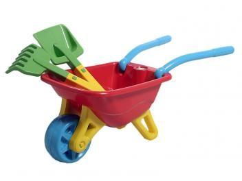 Big Carriola com Acessórios - Magic Toys