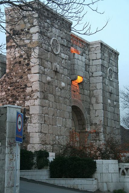 Chapel of Saint Paul at Bab Kisan, Damascus Syria