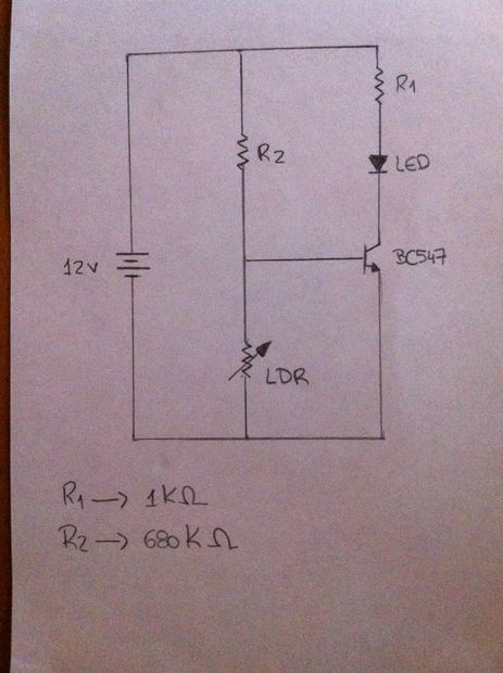 Led Lighting Circuit Design Easy To Understand Guide On Led