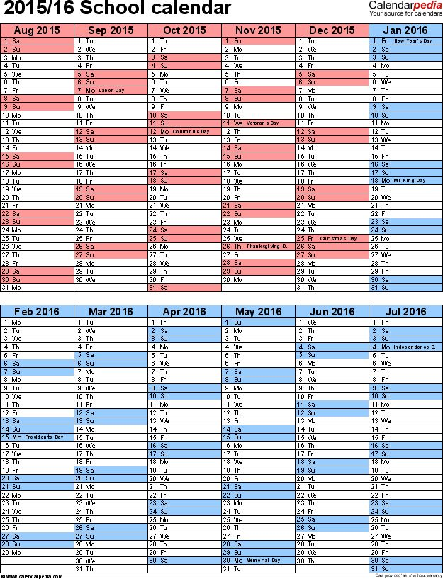 Best 25+ Year calendar 2015 ideas on Pinterest Free calendar - sample academic calendar