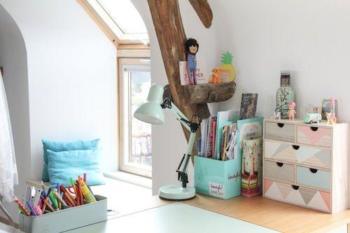Living With Kids: Marjolaine Solaro
