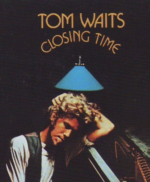 TOM WAITS     All time great album.