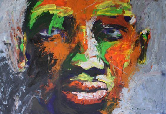 Blair Logan Artist - Personalised Portraits | Portraits, Paintings, Artist, Blair Logan, @BlairLArtist