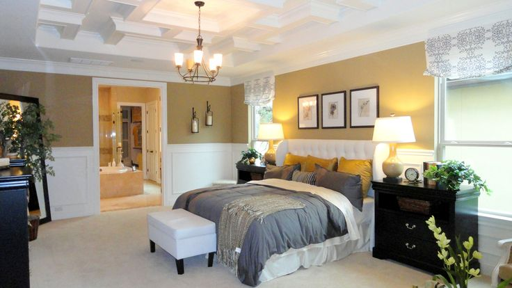 Toll brothers decorated model homes bing images ideas for Brothers bedroom ideas