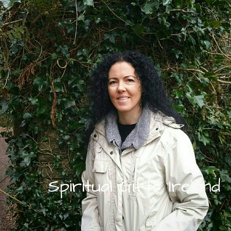 This is me, Jenny, the face behind Spiritual Gifts Ireland. Thanks for the follows and insta love. Sending you all love and light. Follow us on : www.facebook.com/spiritualgiftsireland www.instagram.com/spiritualgiftsireland  www.etsy.com/shop/spiritualgiftireland