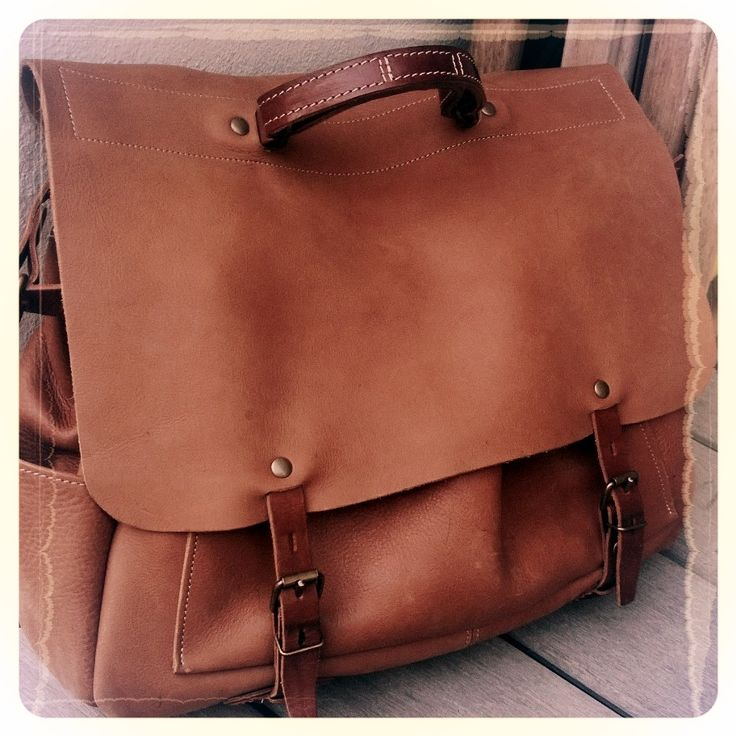 Executive Postier 48h Irving - Irving Postman bag - Bleu de Chauffe. 48 hours business bag. Made in France #menbag #sac #homme