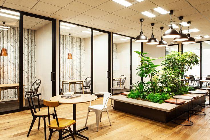S-POOL OFFICE|リグナ株式会社|Rigna Co.